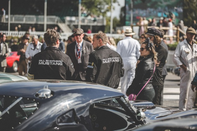 GOODWOOD REVIVAL 2018 (79 of 254)