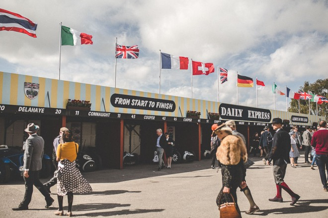 GOODWOOD REVIVAL 2018 (8 of 254)