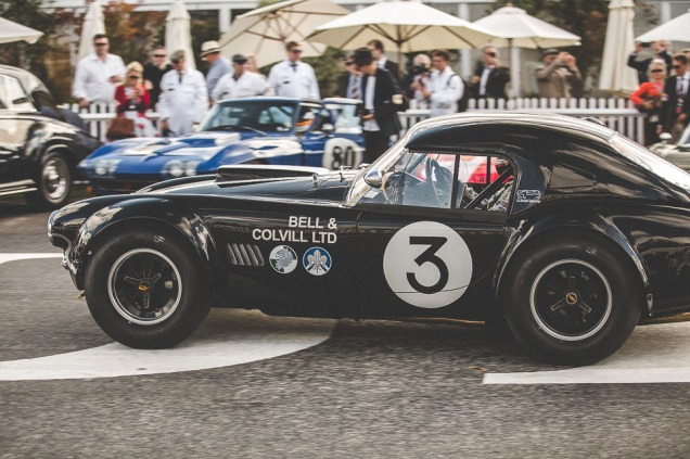 GOODWOOD REVIVAL 2018 (82 of 254)