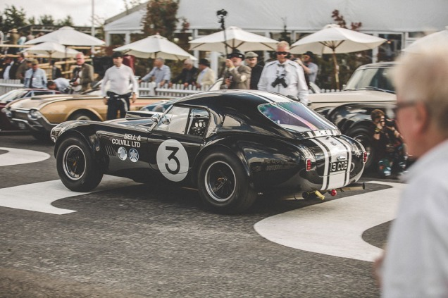 GOODWOOD REVIVAL 2018 (83 of 254)