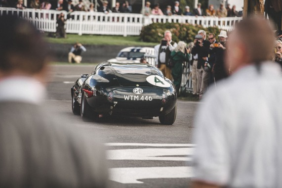 GOODWOOD REVIVAL 2018 (84 of 254)