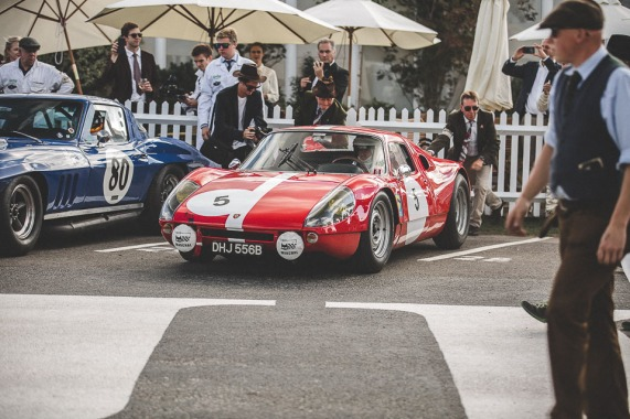 GOODWOOD REVIVAL 2018 (85 of 254)