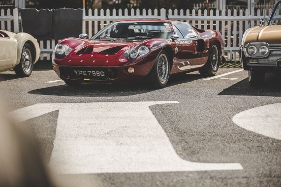 GOODWOOD REVIVAL 2018 (88 of 254)