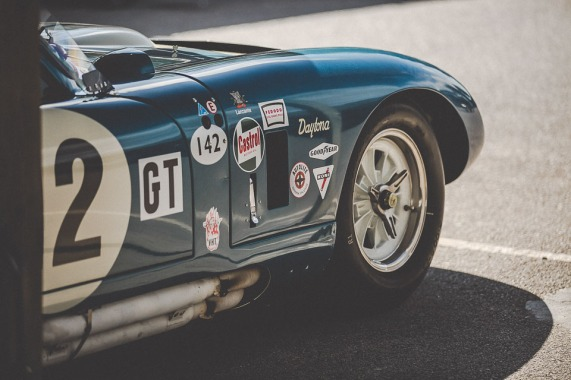 GOODWOOD REVIVAL 2018 (89 of 254)