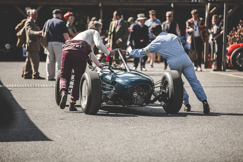GOODWOOD REVIVAL 2018 (91 of 254)