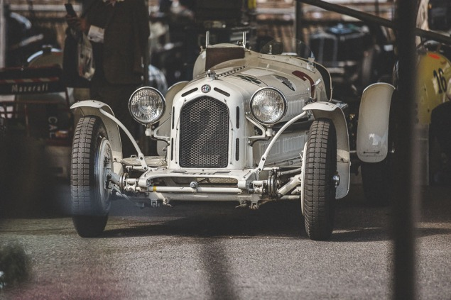 GOODWOOD REVIVAL 2018 (92 of 254)