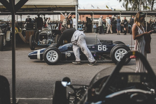 GOODWOOD REVIVAL 2018 (93 of 254)