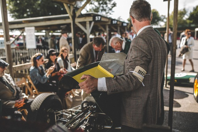 GOODWOOD REVIVAL 2018 (94 of 254)