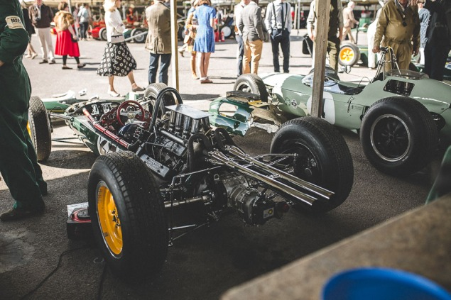 GOODWOOD REVIVAL 2018 (95 of 254)