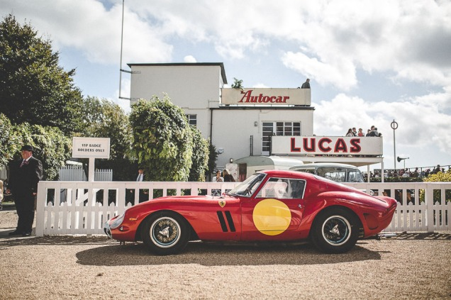 GOODWOOD REVIVAL 2018 (97 of 254)