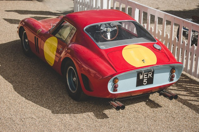GOODWOOD REVIVAL 2018 (98 of 254)