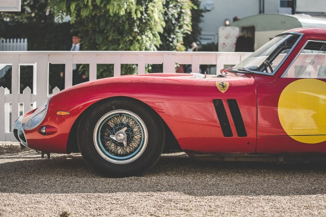 GOODWOOD REVIVAL 2018 (99 of 254)