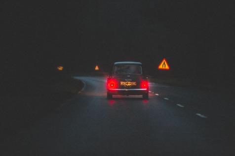 Classic Car Adventures (100 of 100)
