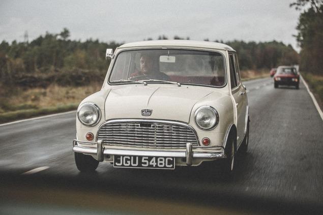Classic Car Adventures (11 of 100)