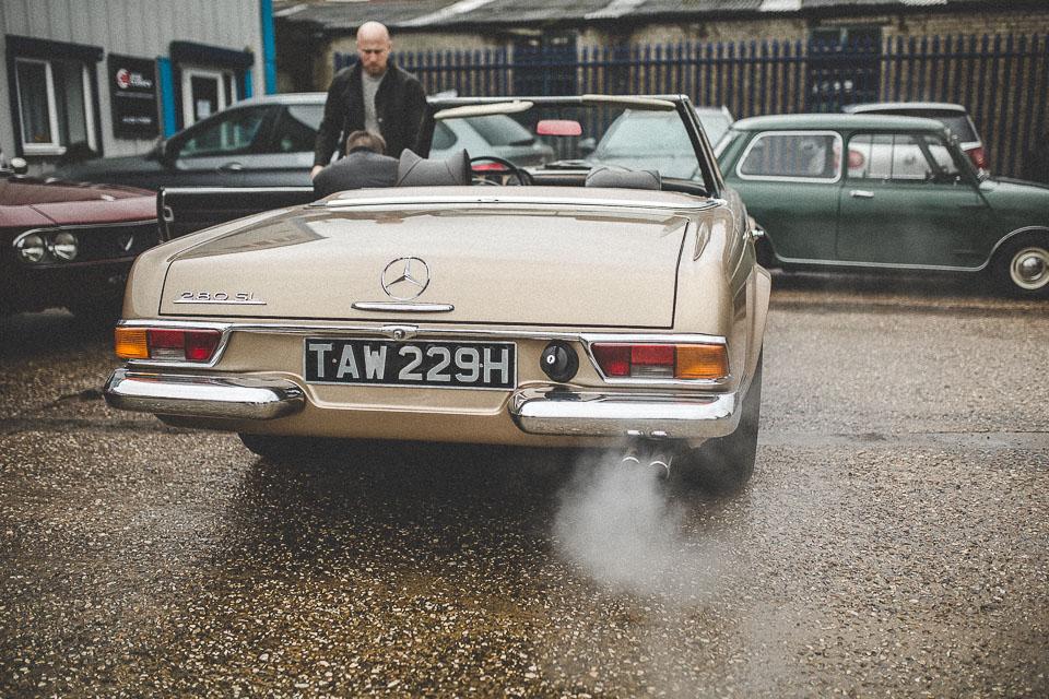 Classic Car Adventures (2 of 100)