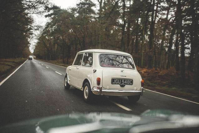Classic Car Adventures (25 of 100)