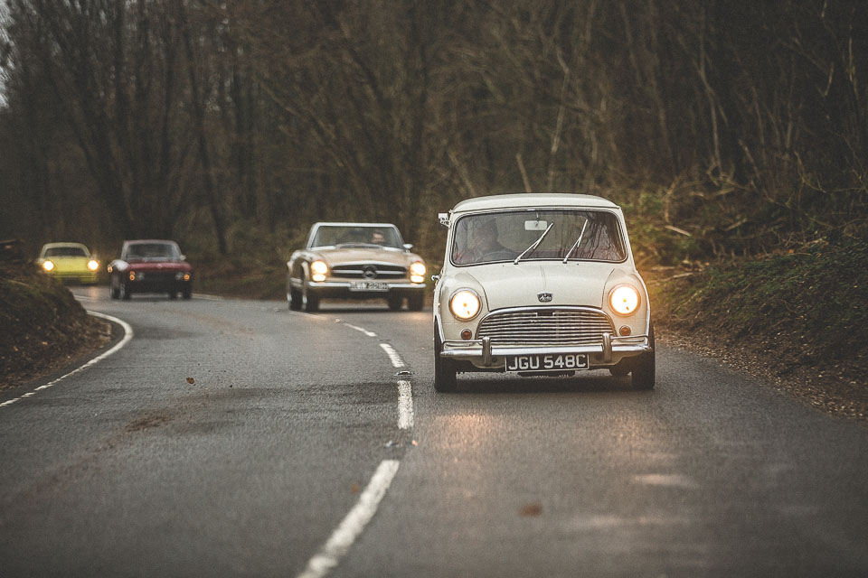 Classic Car Adventures (30 of 100)