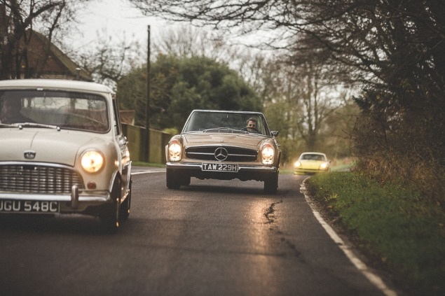 Classic Car Adventures (31 of 100)