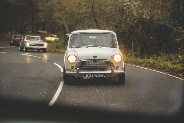 Classic Car Adventures (32 of 100)