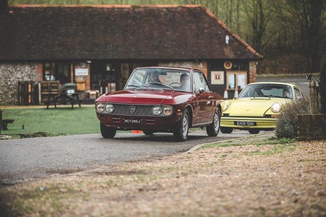 Classic Car Adventures (35 of 100)