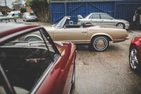 Classic Car Adventures (5 of 100)