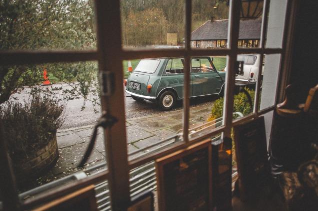 Classic Car Adventures (50 of 100)