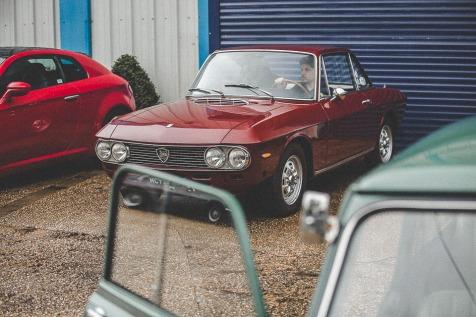 Classic Car Adventures (6 of 100)