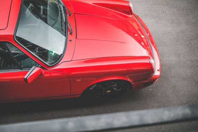 Porsche 964 C4 For Sale-11
