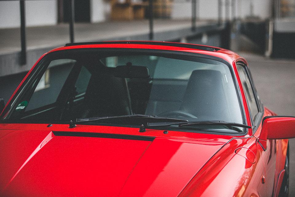 Porsche 964 C4 For Sale-14