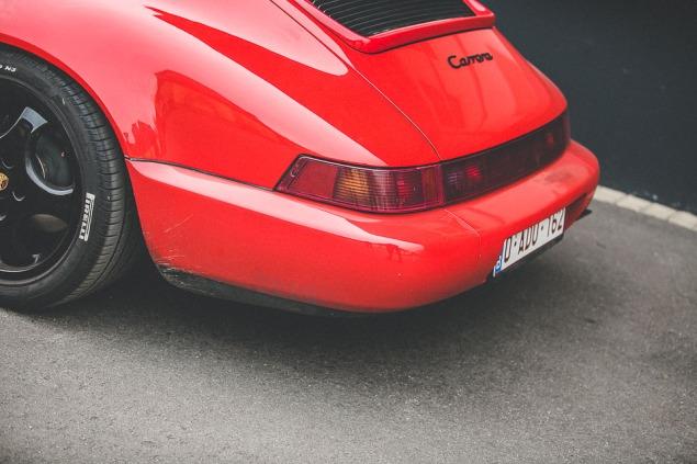 Porsche 964 C4 For Sale-18