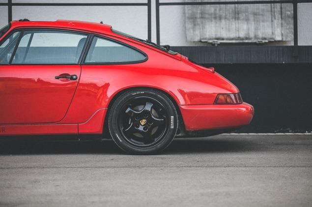 Porsche 964 C4 For Sale-19