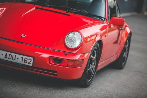 Porsche 964 C4 For Sale-20
