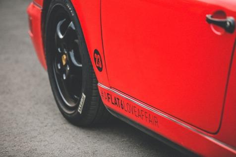 Porsche 964 C4 For Sale-22