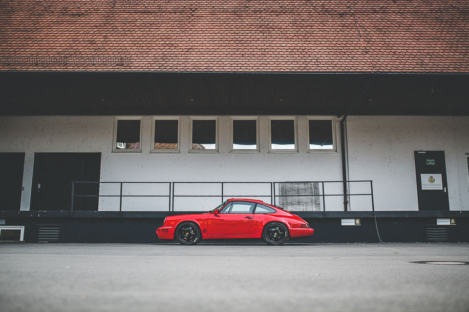 Porsche 964 C4 For Sale-28