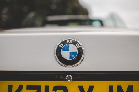 BMW 320i Convertible e30 for sale (54 of 69)