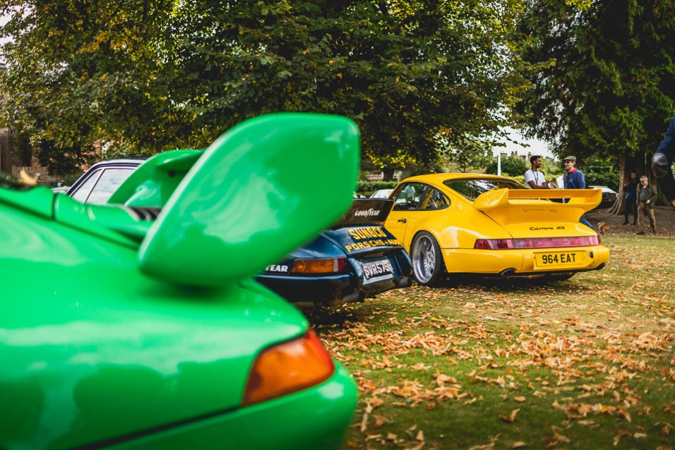 Classics AT The Manor 3 by Charlie B Photography (17 of 56)