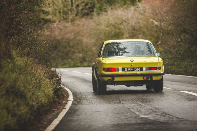 BMW 3.0 CSL FOR SALE (92 of 96)