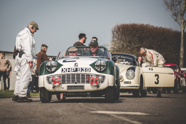 Goodwood Members Meeting 2019 (90 of 309)