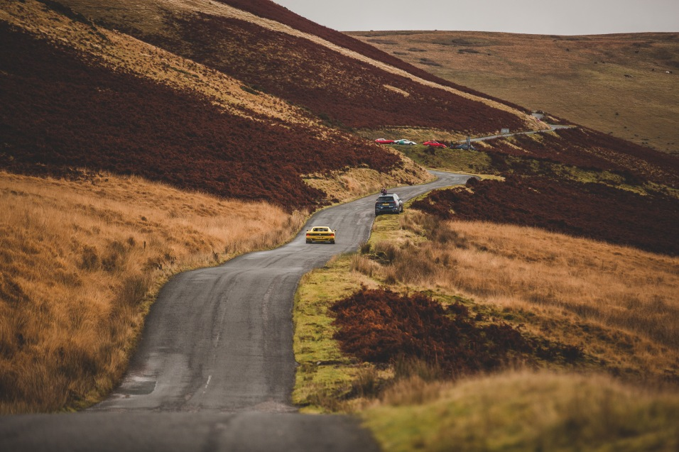Drive Classics Rally - London to Wales 2019 (104 of 177)