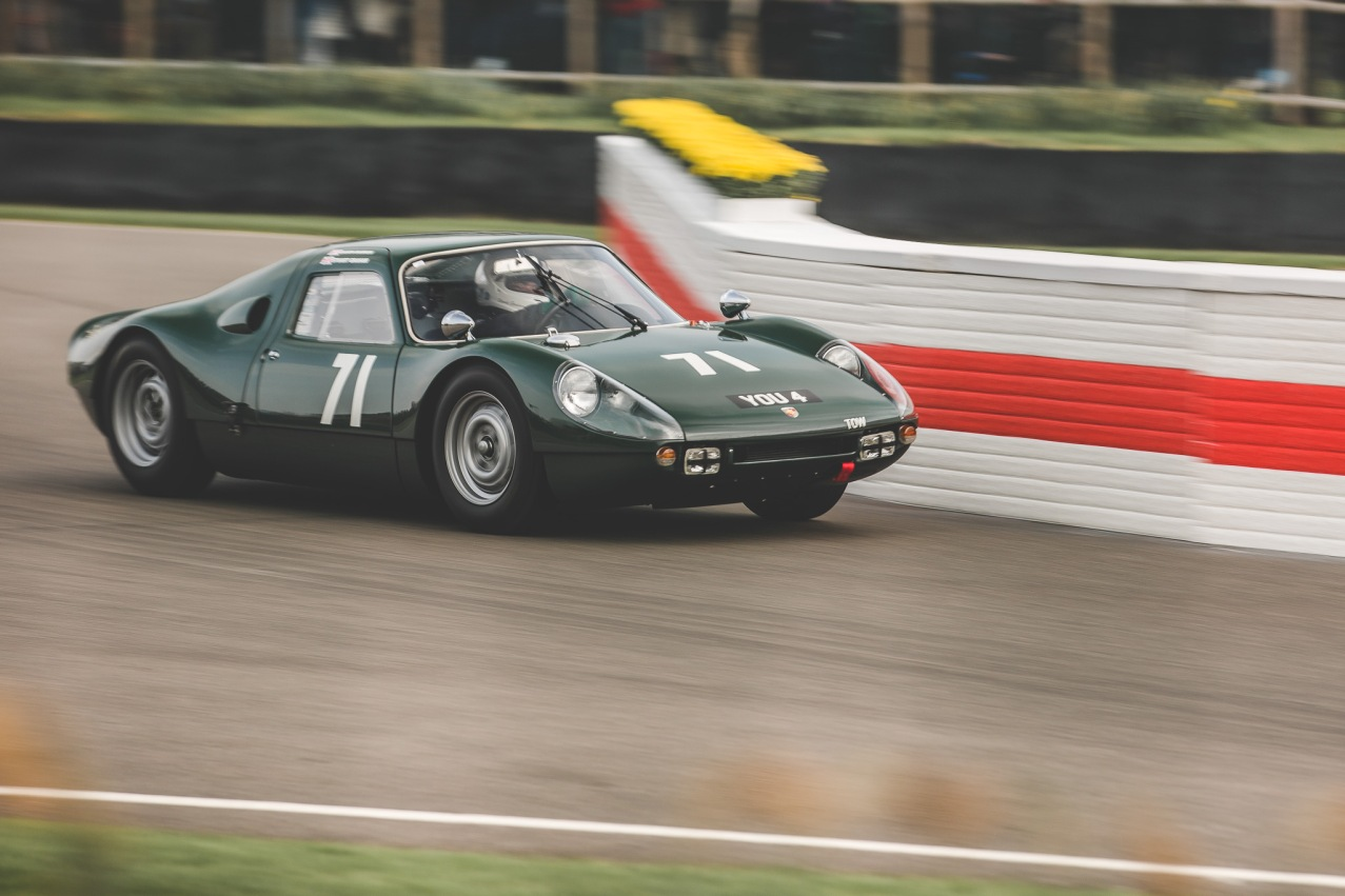 Goodwood Members Meeting 2019 (207 of 309)