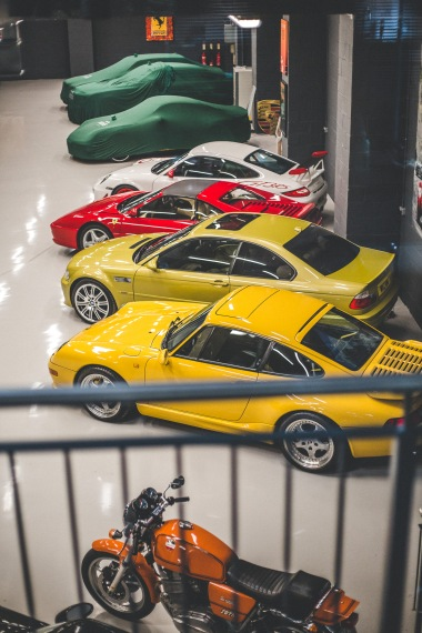MOSS AUTOMOTIVE - RARE CAR FINANCE (37 of 53)