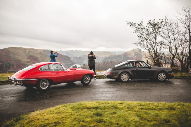 Drive Classics Rally - London to Wales 2019 (150 of 177)