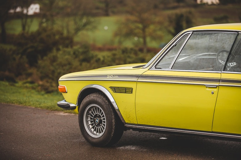 BMW 3.0 CSL FOR SALE (77 of 96)