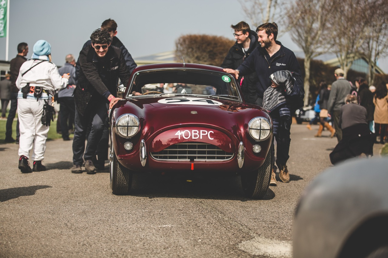 Goodwood Members Meeting 2019 (78 of 309)