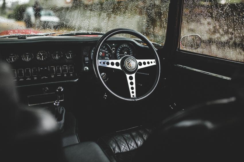 Jaguar e-Type 4.2 Series 2 1970 (59 of 80)