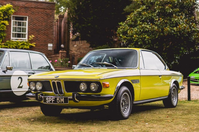 Classics AT The Manor 3 by Charlie B Photography (34 of 56)
