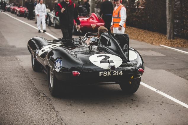 Goodwood Members Meeting 2019 (270 of 309)