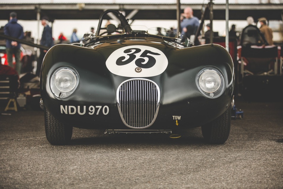 Goodwood Members Meeting 2019 (223 of 309)