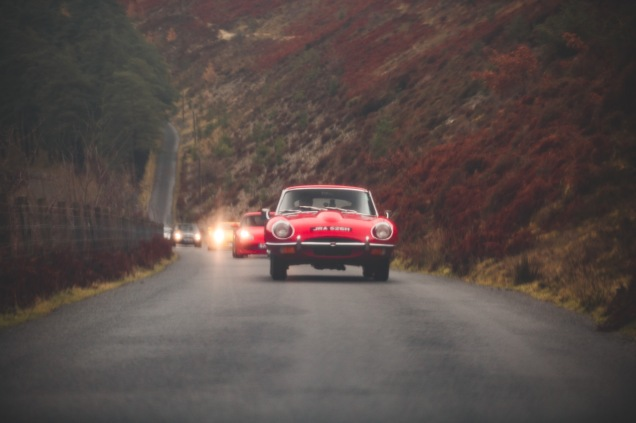 Drive Classics Rally - London to Wales 2019 (143 of 177)