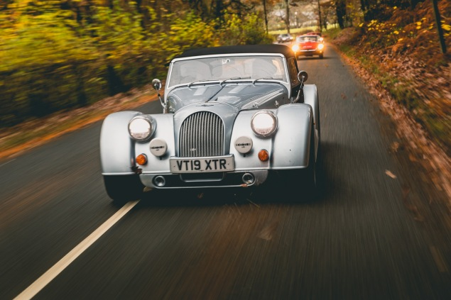 Drive Classics Rally - London to Wales 2019 (140 of 177)